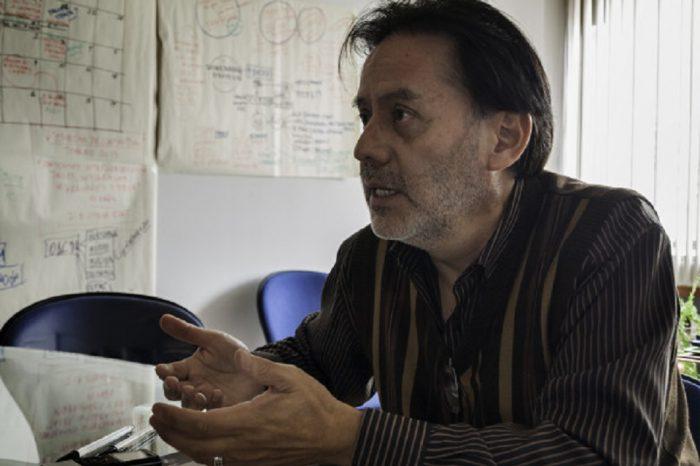 Pablo de la Vega: Incapacidad del gobierno ha agudizado el modelo de represión en Ecuador