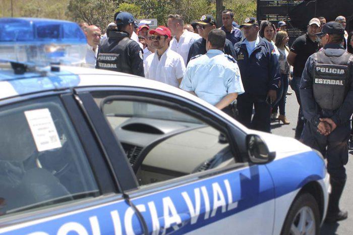 Secuestradores liberan a hijo de comisario del CICPC de Carabobo