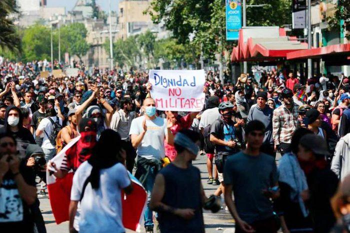 América Latina traslada su descontento a las urnas