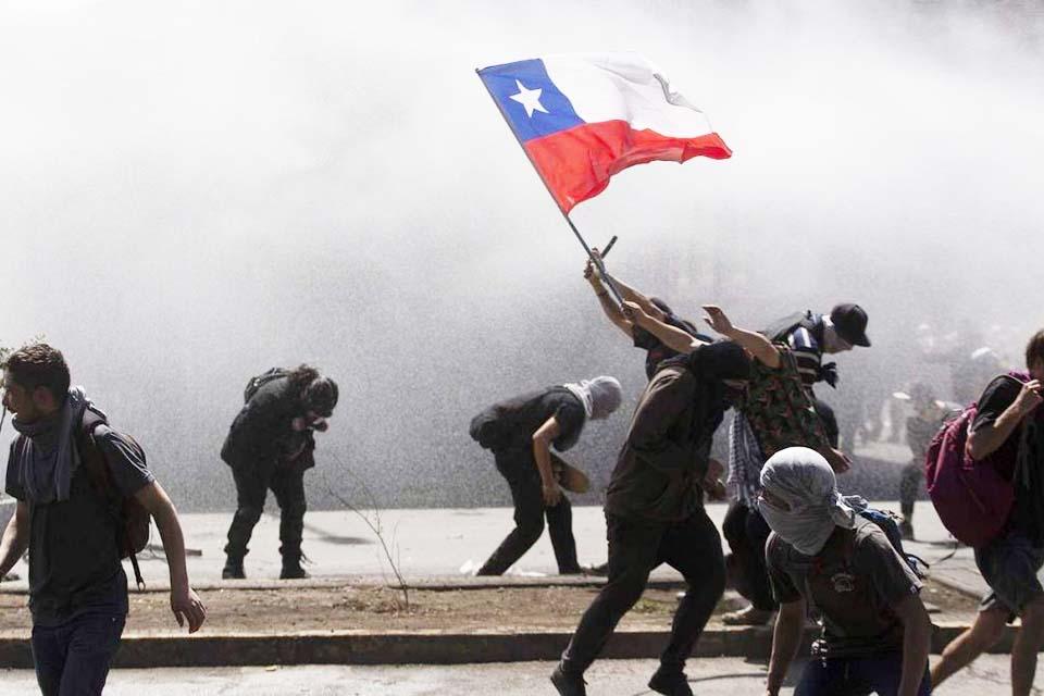 Esta semana frenética de protestas en Chile dejaron 19 muertos y denuncias de abusos de DDHH que serán investigados por una misión de la ONU