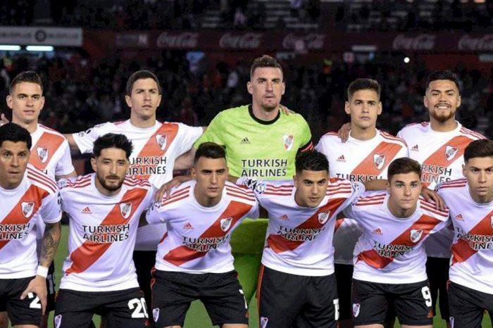 River Plate, el arte de volver con más fuerza, por Gustavo Franco