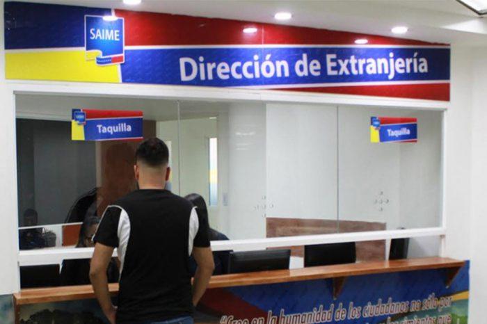 Conozca los pasos para renovar su visa de residente o transeúnte