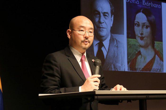 Embajador de Maduro en Japón denuncia que su cuenta bancaria fue congelada
