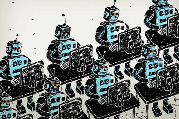 Bots & Democracia, por Vladimiro Mujica