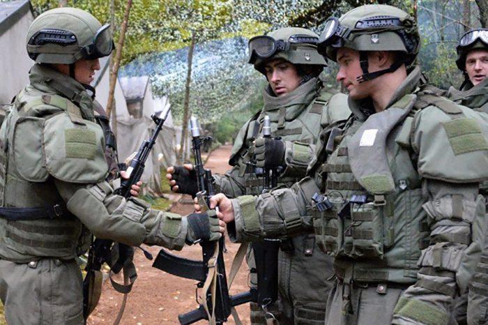 """Maduro usa el elemento de los """"militares rusos"""" como un """"trolling"""""""