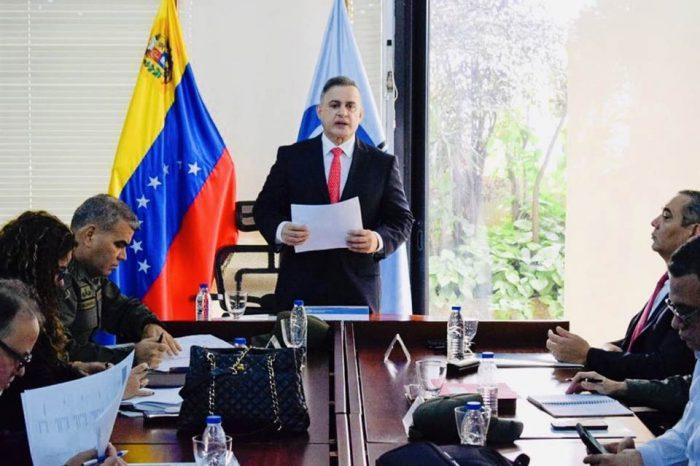 """Ministerio Público inicia plan de """"descongestionamiento"""" en centros de detención"""