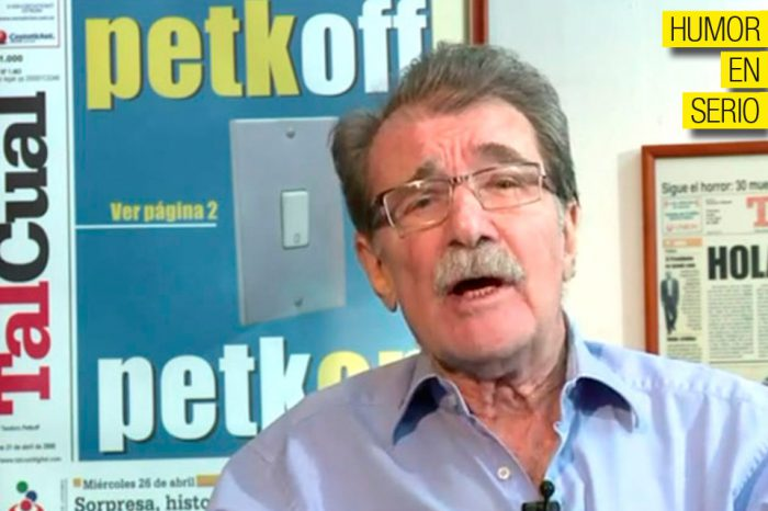 Teodoro Petkoff - El sentido de la vida
