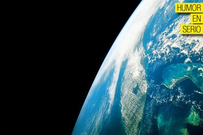 """""""Nuestro planeta"""", por Laureano Márquez"""
