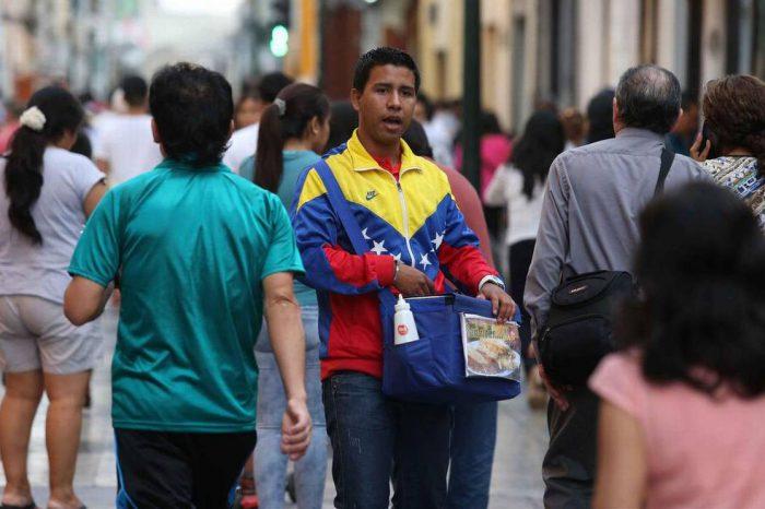 Mito o realidad: ¿los venezolanos están dejado sin empleo a los peruanos? (VII)