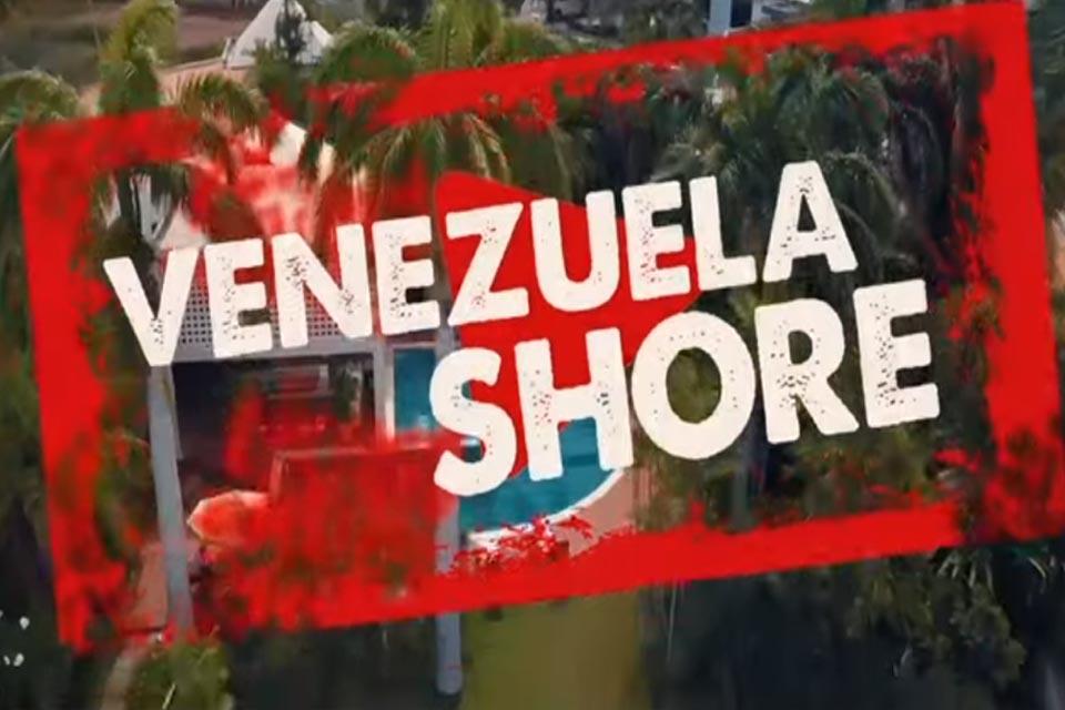 Resultado de imagen para VENEZUELA SHORE