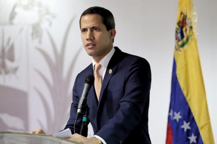 Juan Guaidó: Edmundo Rada murió asesinado por la dictadura