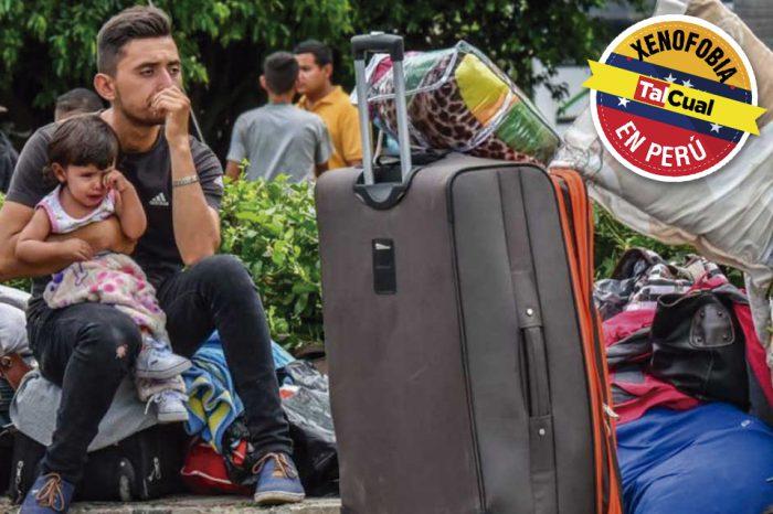 Certamen de belleza devela que la violencia en Perú es de vieja data