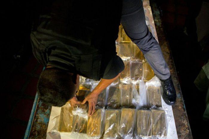 El insólito plan para vender oro que atrajo a oficiales de Maduro