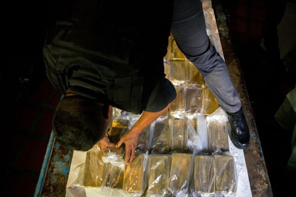 """Un ciudadano inglés, Charles Vincent, """"cautivó"""" a representantes del BCV con un insólito plan para vender el oro retenido en Londres"""