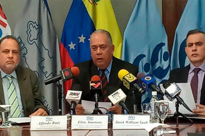 Consejo Moral Republicano rechazó que Perú negara la entrada a magistrados del TSJ