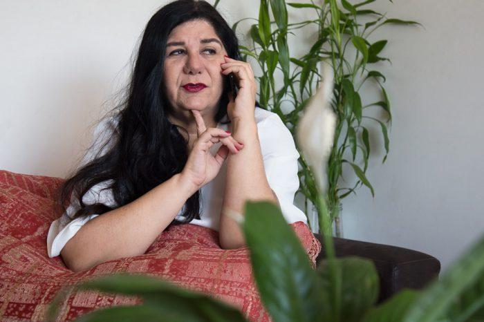 Martha Roldós: La gente de Correa era la más interesada en la violencia
