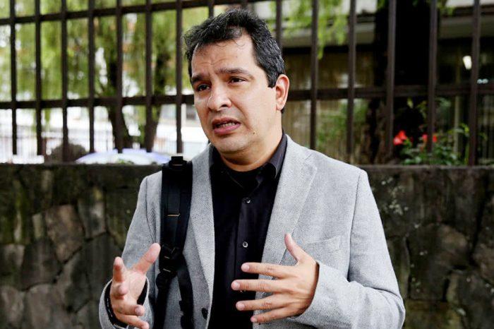 Rafael Uzcátegui: Represión del gobierno no inhibirá protestas por alimentos y servicios
