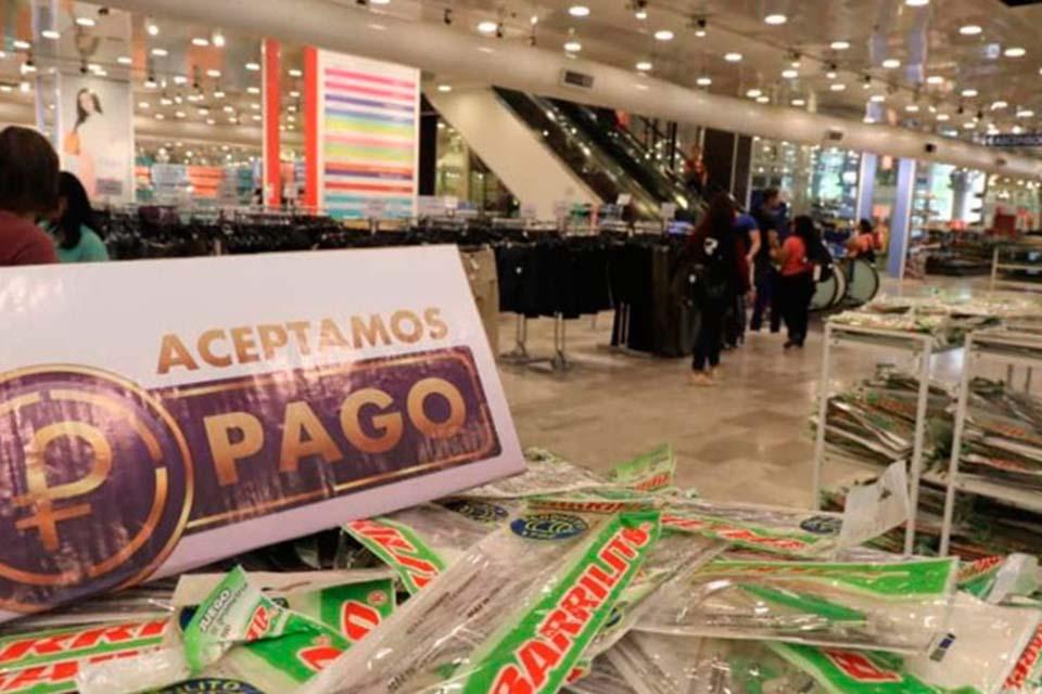 Imposición del petro refleja dolarización del país, afirma Leonardo Palacios