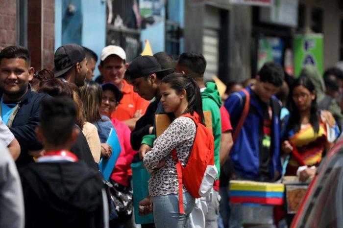 ¿Cómo y por qué surge la ola de xenofobia hacia los venezolanos en Perú? (V)