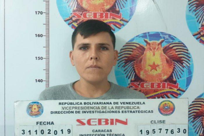 """Jorge Rodríguez anuncia una nueva detención en el """"culebrón"""" de Los Rastrojos"""