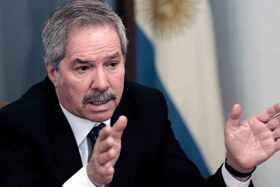 Felipe Solá Argentina