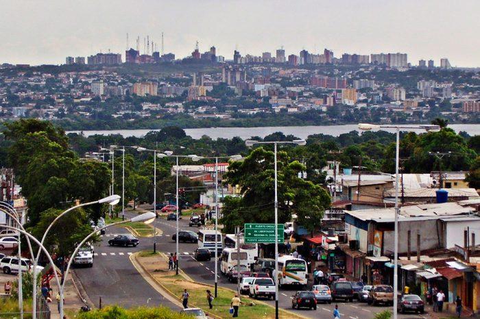 Ciudad Guayana siglo XXI, por Wilfredo Velásquez