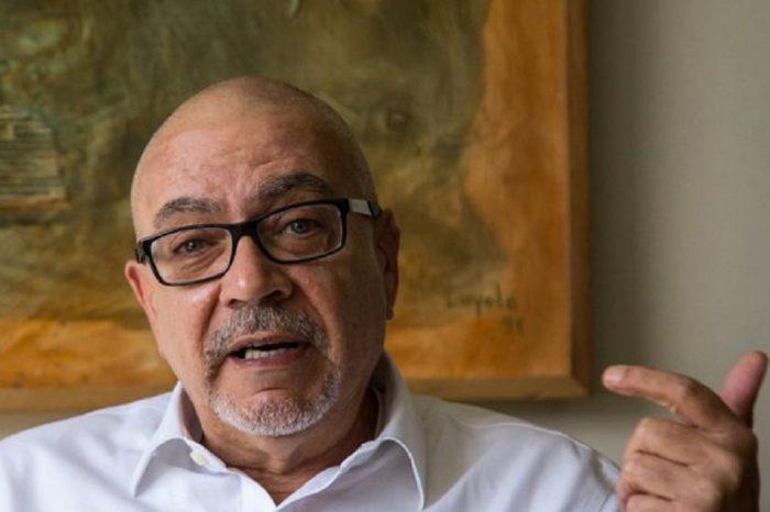 Andrés Caleca: el Gobierno ha pateado el derecho al voto con apoyo de algunos opositores