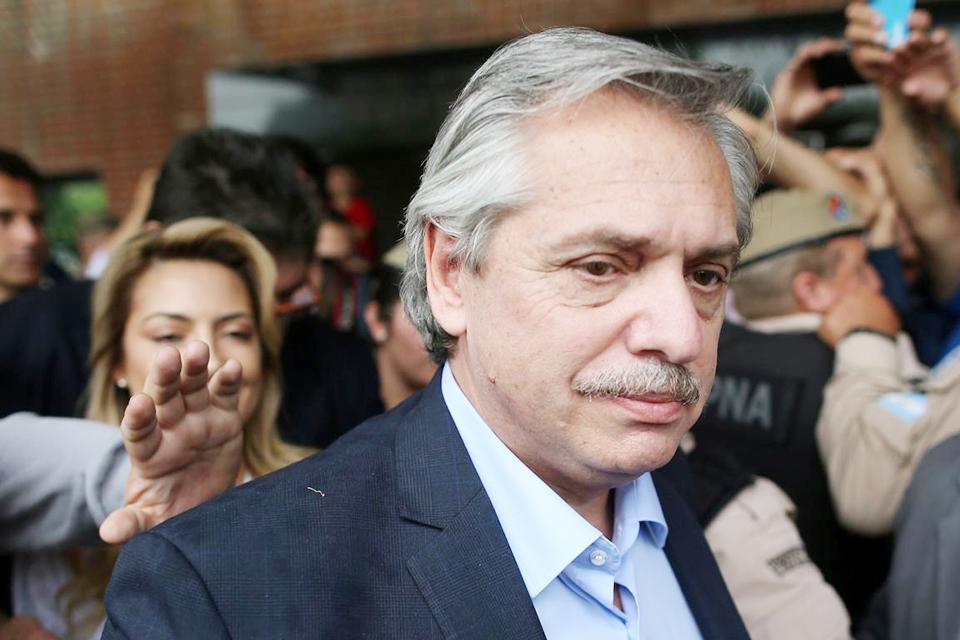 ¿Por qué Venezuela influirá en las conversaciones del FMI con Argentina?