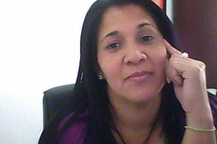 Periodista Ana Belén Tovar lleva tres meses detenida injustamente en la Dgcim