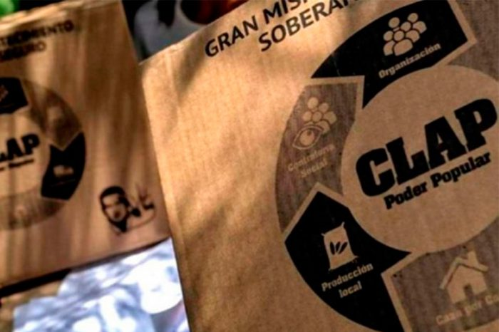 Protestas por CLAP y gasolina afectan operaciones de Bauxilum en Los Pijiguaos