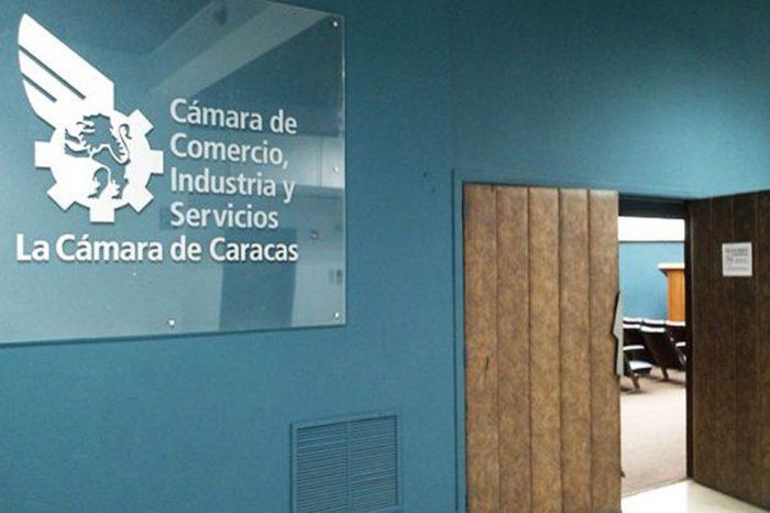 Cámara de Comercio de Caracas rechaza toma de gasolineras