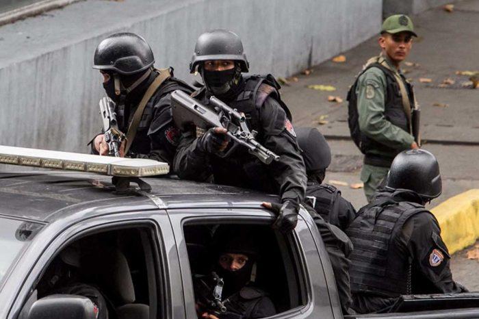 """""""La violación de los derechos humanos se ha convertido en un hecho estructural"""""""