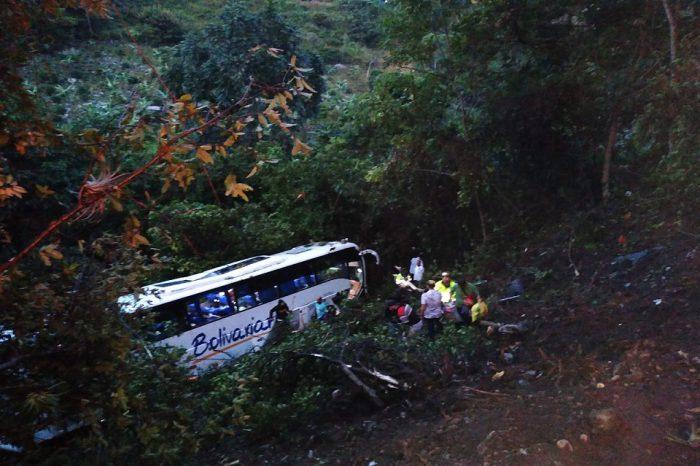 Una menor venezolana muere en accidente en la vía Cúcuta - Pamplona