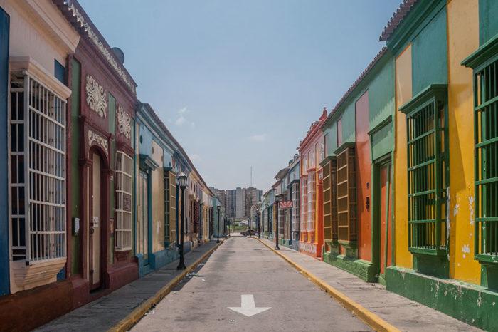 El Saladillo-Maracaibo