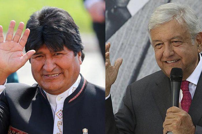 Rumbo a México, por Naky Soto