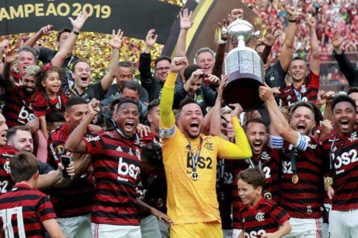 Flamengo importa a Sudamérica la competencia basada en millones, por Gustavo Franco