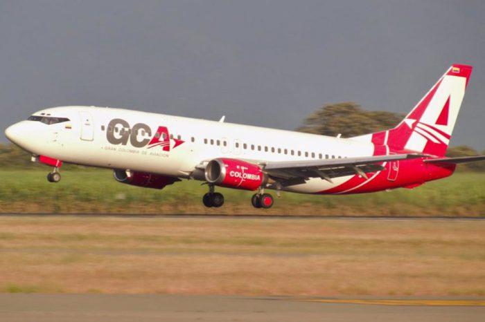 Propietario de la venezolana Avior lanza nueva aerolínea en Colombia