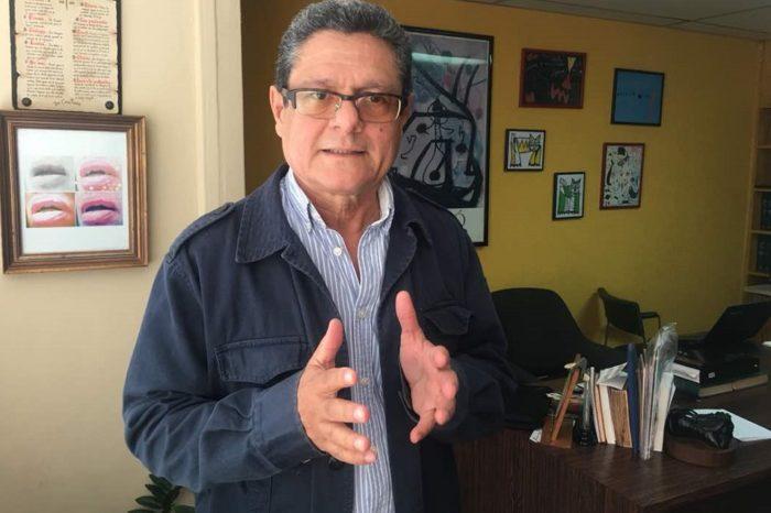 Gustavo Hernández: Todos debemos luchar para evitar la somalización de Venezuela