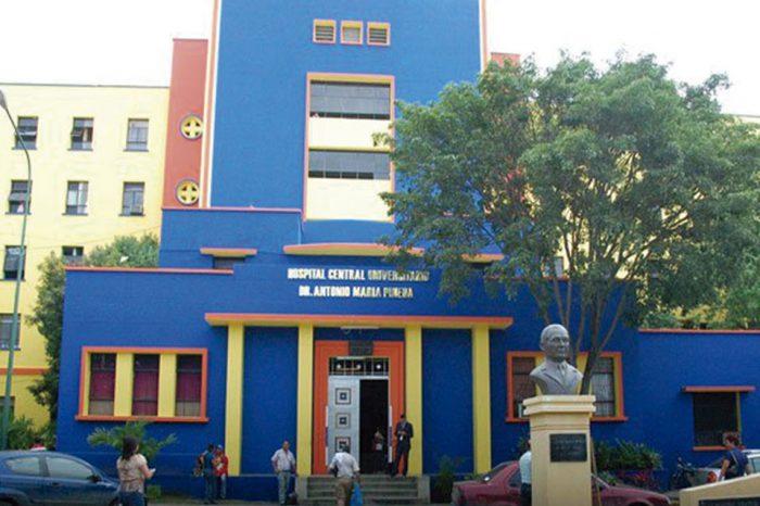 Al menos 1.250 enfermeras abandonaron el hospital central de Barquisimeto