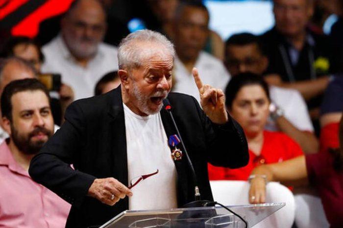 Tribunal de Brasil confirmó condena a Lula da Silva y la pena aumentó a 17 años