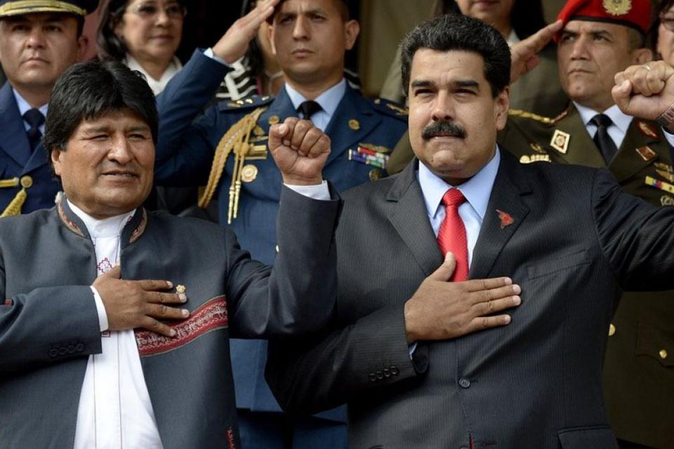 FAN será clave para que a Maduro no le ocurra lo mismo que a Morales