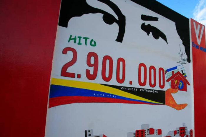 ¿Quién le puede creer? Maduro dice que construyeron mil casas diarias durante cuarentena