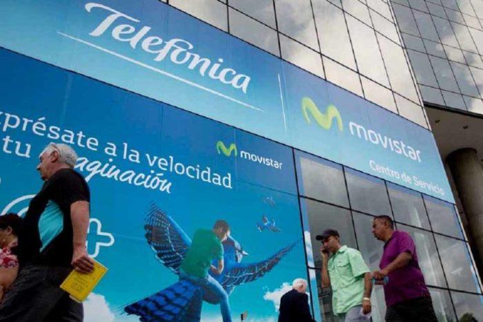 Movistar Venezuela