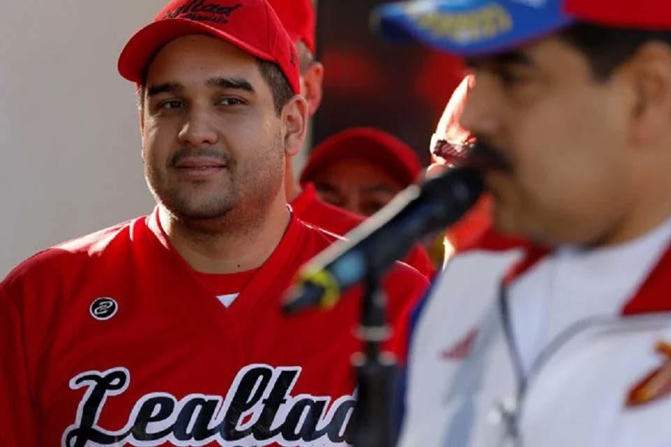 Nicolás Maduro Guerra Nicolasito Zonas Económicas Especiales
