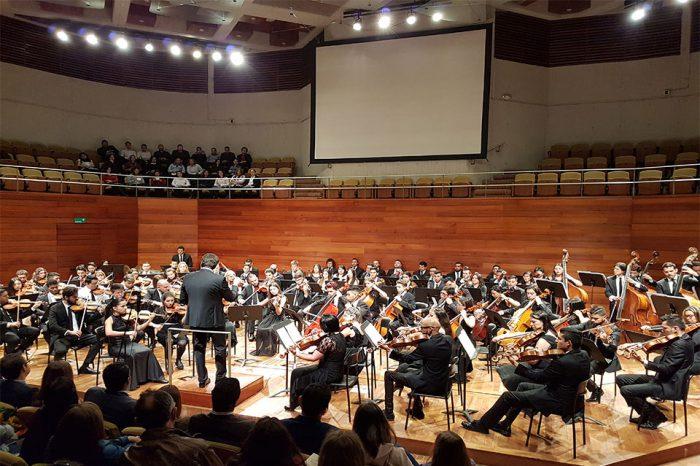 La Orquesta y el Coro Sinfónico de la Juventud ofrecerán conciertos en Colombia