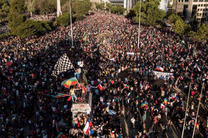Tendencias de la preferencia autoritaria en Chile, por Marino J. González R.