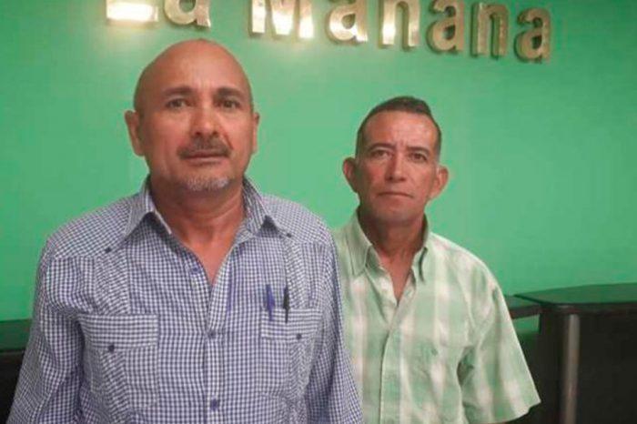 Salineros exigen respuesta al gobernador de Falcón para comercialización de sal