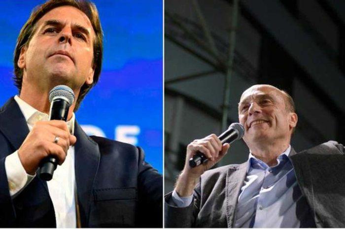 Ajustada ventaja conservadora en comicios de Uruguay retrasa resultados definitivos