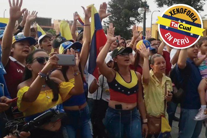 Salir de Perú también se ha vuelto una tragedia para los venezolanos (VI)