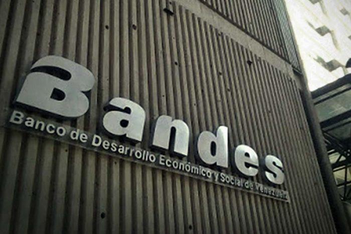 Guaidó emitió decreto que ratifica directorio ad hoc del Bandes
